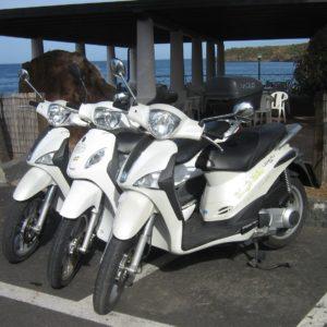 Da Paolo Scooter 125cc