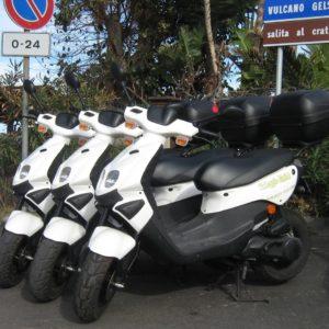 Da Paolo Scooter 50cc